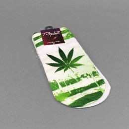 Socken 'Marihuana'