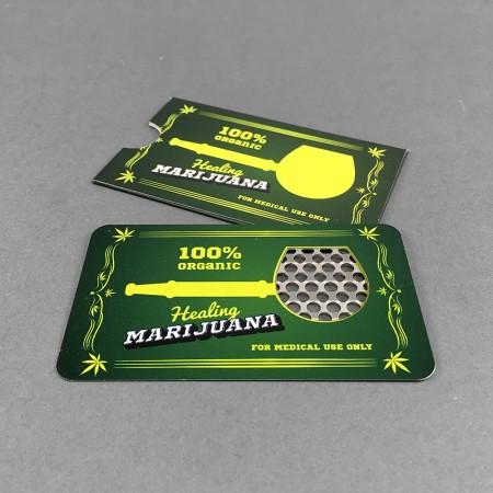 Grindercard Marijuana
