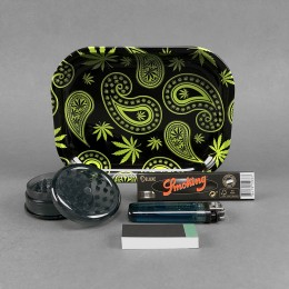 Paisley Weed Survival Kit