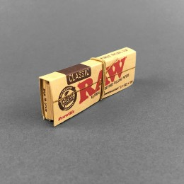Papers RAW Connoisseur 1 1/4 Size