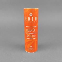 Eden CBD Öl 5 %