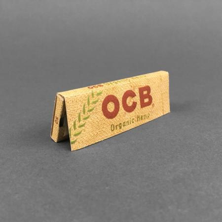 Papers OCB Organic Regular Size