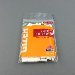 Gizeh Slim Filter, 120 Stück