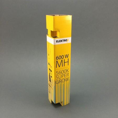 Elektrox Super Grow, 600 Watt MH