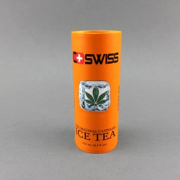Swiss Cannabis Ice Tea 0,25 l