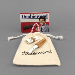 Doobiewood® Spliff Holder - Olive