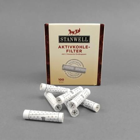Stanwell Aktivkohlefilter, 100er