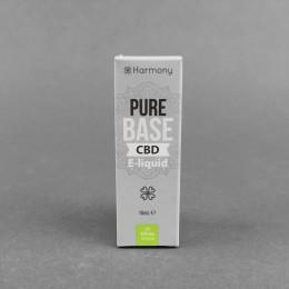 CBD Liquid - Pure Base, 100 mg