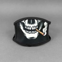 Gesichtsmaske 'Skull'
