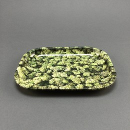 Rolling Tray 'Buds' small