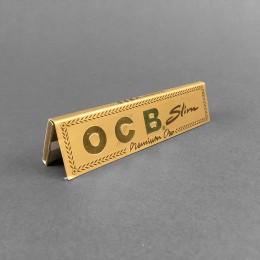OCB Premium King Size Oro Slim