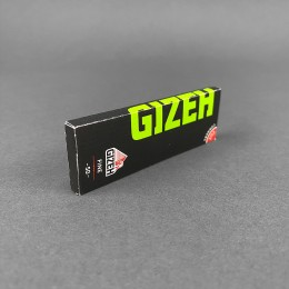 Papers Gizeh BLACK Fine 50