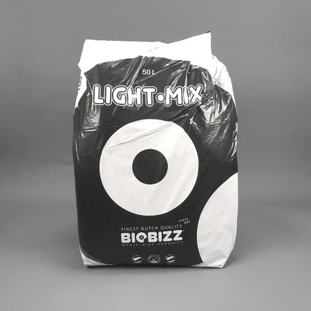 BioBizz Light Mix, 50 Liter