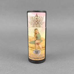 CBD Liquid - Lemon Haze, 50 mg