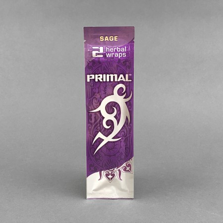 Primal® Herbal Wraps Sage