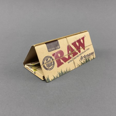 Papers RAW Artesano Organic