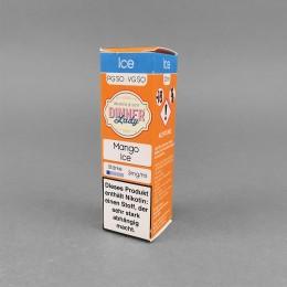 Liquid - Mango Ice - 3 mg/ml