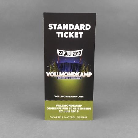 Ticket Vollmondkamp 2019