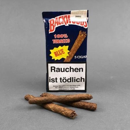 Backwoods® Blue Cigars