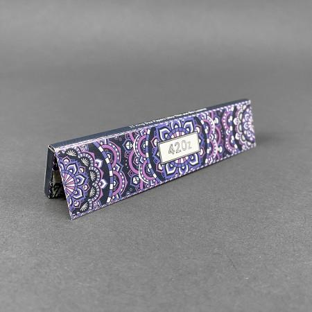 Papers 420z 'Grape Sparkle' KS Slim