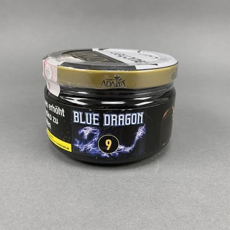 Adalya Tobacco Blue Dragon