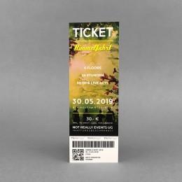 Ticket Klangkino Himmelfahrt 2019