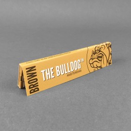 Papers THE BULLDOG BROWN KS Slim