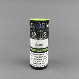 Liquid - Apfel - 6 mg - Avoria