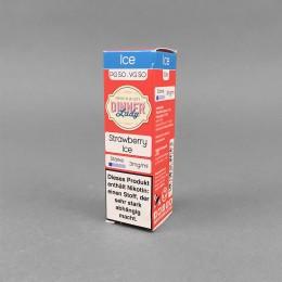 Liquid - Strawberry Ice - 3 mg/ml