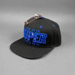 Basecap - Neon Super Skunk