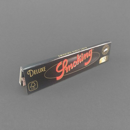 Papers Smoking KingSize Deluxe