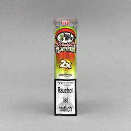 Blunt Wrap Red