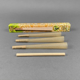 Greengo Cones King Size, 3er Pack