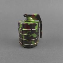 Metallgrinder 'Handgranate'
