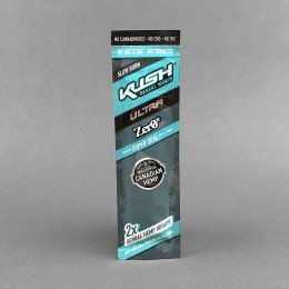 KUSH® Ultra Wraps - Zero