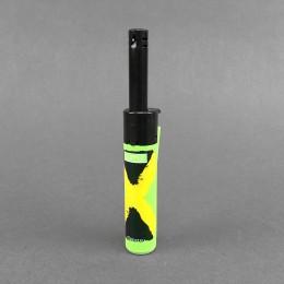 CLIPPER® Mini Tube Rasta Flag