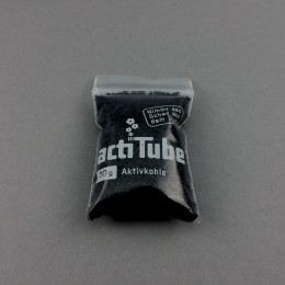 ActiTube Aktivkohle lose, 20 g
