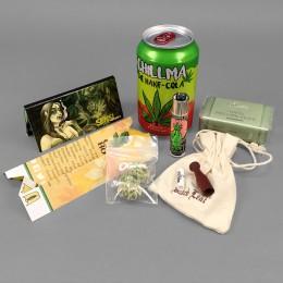 Corona Survival Kit