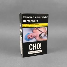 Babos Tobacco - Cho!