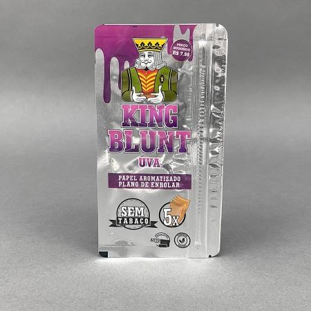 King Blunt Grape