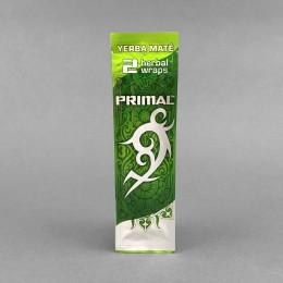 Primal® Herbal Wraps Yerba Maté