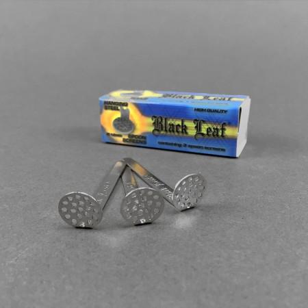 Einhänger Stahl, 12 mm