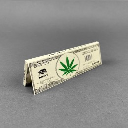 Papers Breit® Dollar King Size Slim