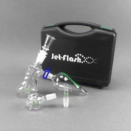 Jet Flash Rauchsystem (komplett)