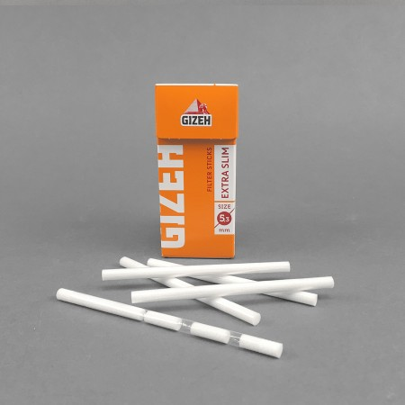 Gizeh Filter Sticks Extra Slim