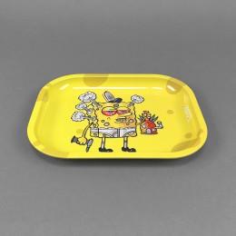 Rolling Tray 'Sponge' Small