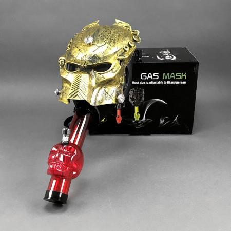 Gasmaskenbong 'Predator'