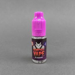 Liquid - Blueberry - 0 mg/ml