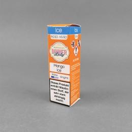 Liquid - Mango Ice - 6 mg/ml