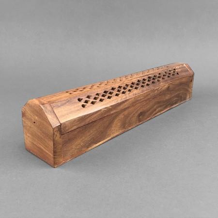 Räucherstäbchenhalter Box